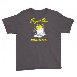 Bright Ideas Youth Tee | Artistshot