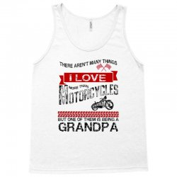 there arent many things i love more than motorcycles Tank Top | Artistshot