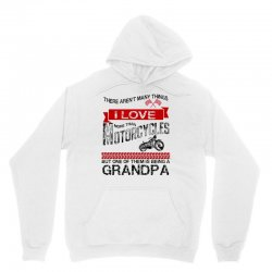 there arent many things i love more than motorcycles Unisex Hoodie | Artistshot