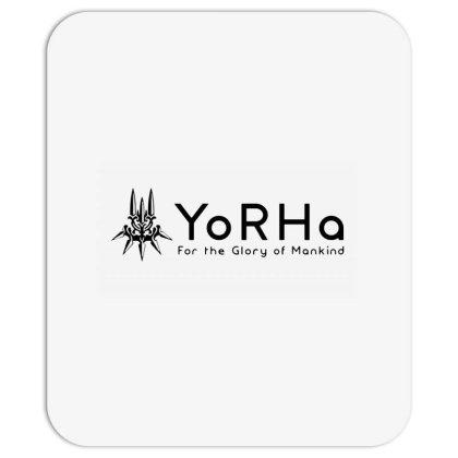 Yorha Mousepad Designed By Feniavey