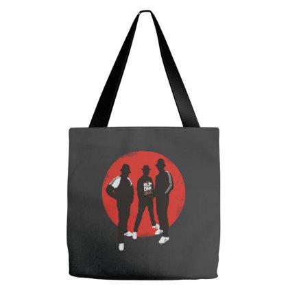 Three Rapper Boys Tote Bags Designed By Feniavey