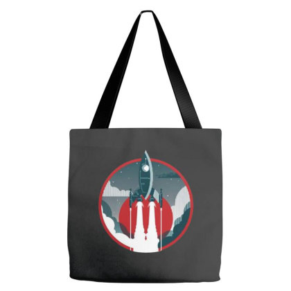 The Voyage Tote Bags Designed By Feniavey