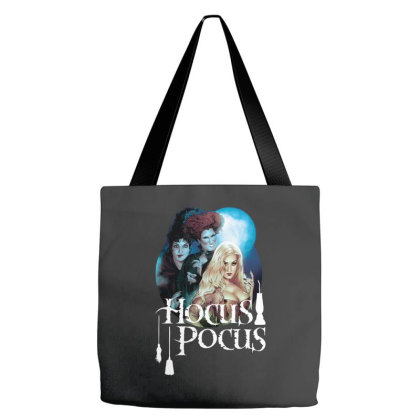 The Sanderson Sisters Tote Bags Designed By Feniavey