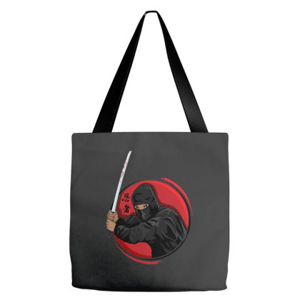 The Last Samurai Tote Bags Designed By Feniavey