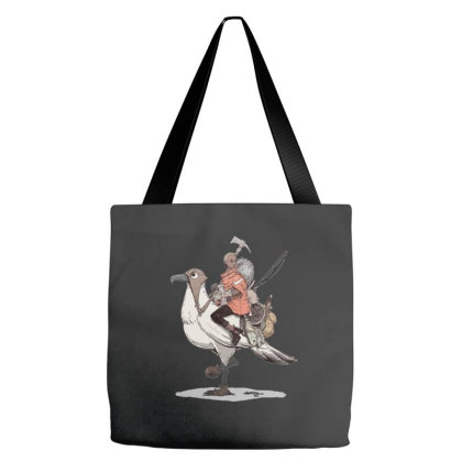 The Last Hero Tote Bags Designed By Feniavey