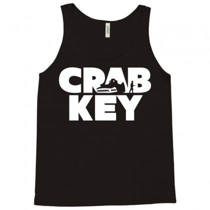 Crab Key Tank Top Designed By Specstore