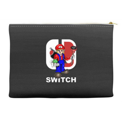 Switch Accessory Pouches Designed By Feniavey