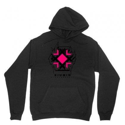 Exo Xiumin Unisex Hoodie Designed By Chilistore