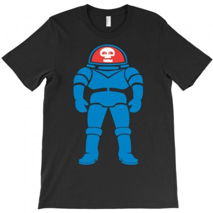 Space Kook T-shirt Designed By Chilistore