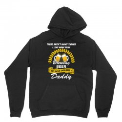 This Daddy Loves Brewing Beer Unisex Hoodie | Artistshot