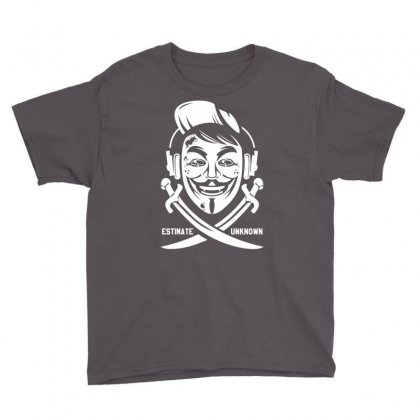 Hips Anonymous Youth Tee Designed By Specstore