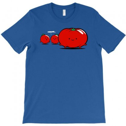 Cherry Complex T-shirt Designed By Chilistore