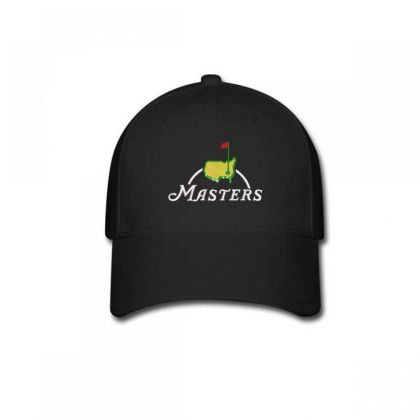 The Master Embroidery Embroidered Hat Baseball Cap Designed By Madhatter