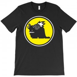 Bantha Wild Wings T-Shirt | Artistshot