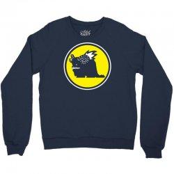 Bantha Wild Wings Crewneck Sweatshirt | Artistshot