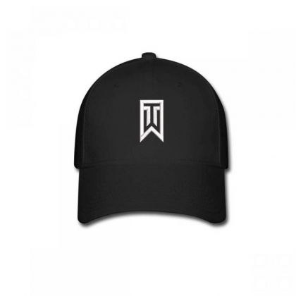 Tiger Woods Embroidery Embroidered Hat Baseball Cap