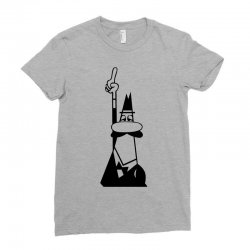 bialetti Ladies Fitted T-Shirt   Artistshot