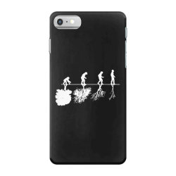 evolution iPhone 7 Case | Artistshot