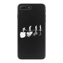 evolution iPhone 7 Plus Case | Artistshot