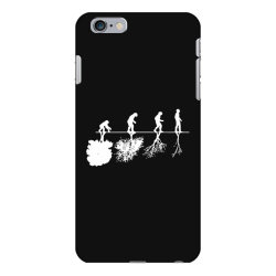 evolution iPhone 6 Plus/6s Plus Case | Artistshot