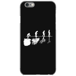 evolution iPhone 6/6s Case | Artistshot