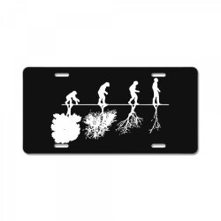 evolution License Plate | Artistshot