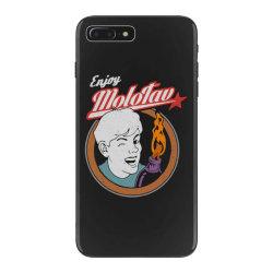 enjoymolotov iPhone 7 Plus Case | Artistshot