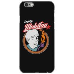 enjoymolotov iPhone 6/6s Case | Artistshot