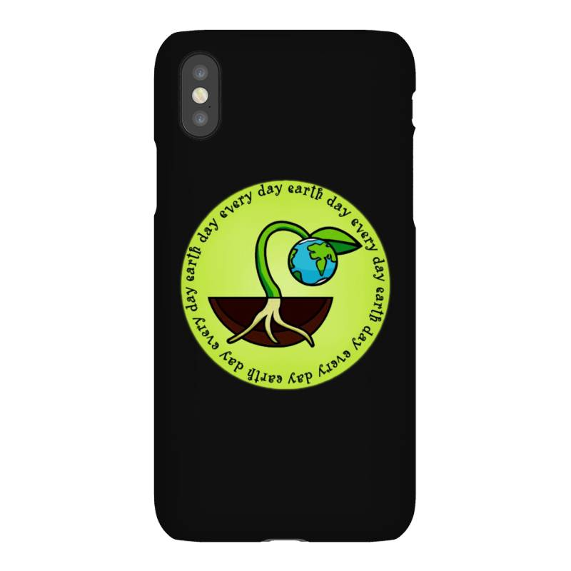 Earth Day Every Day Iphonex Case   Artistshot