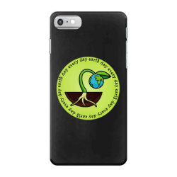 earth day every day iPhone 7 Case | Artistshot