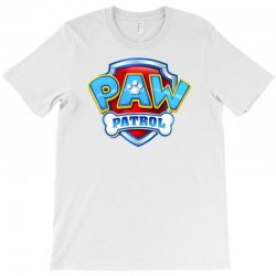 paw patrol T-Shirt | Artistshot