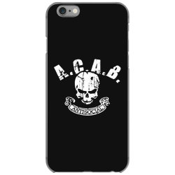antisocial iPhone 6/6s Case | Artistshot