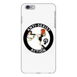 anti sexist action iPhone 6 Plus/6s Plus Case | Artistshot