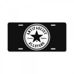 fighters logo License Plate | Artistshot
