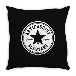 fighters logo Throw Pillow | Artistshot