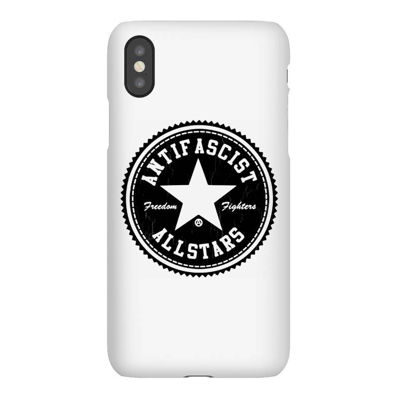 Fighter Black Iphonex Case | Artistshot