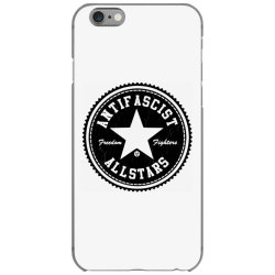 fighter black iPhone 6/6s Case | Artistshot