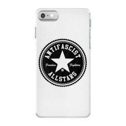fighter black iPhone 7 Case | Artistshot