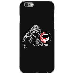 anti f art iPhone 6/6s Case   Artistshot