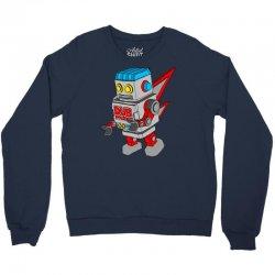 dub politics bot Crewneck Sweatshirt | Artistshot