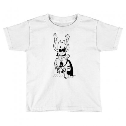 Dress Ups Toddler T-shirt Designed By Thesamsat