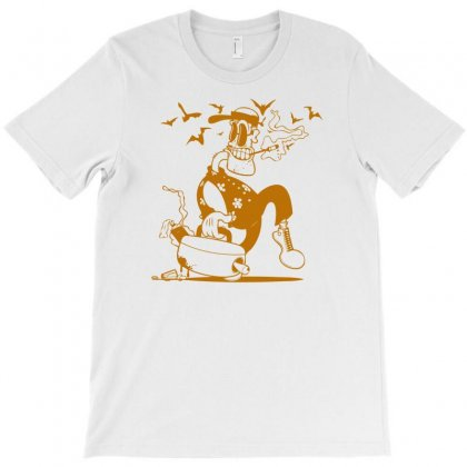 Fear N Loathing In This Foul Year T-shirt Designed By Thesamsat