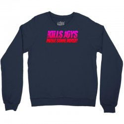 Killjoys, Make Some Noise Crewneck Sweatshirt | Artistshot