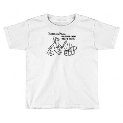 Linkpoly Toddler T-shirt Designed By Specstore