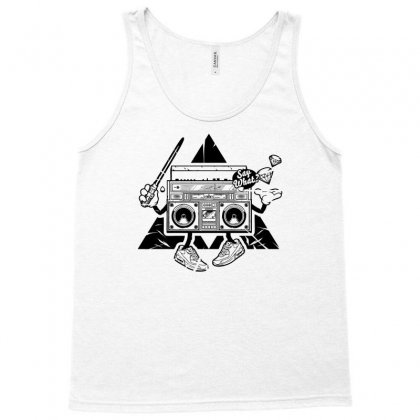 Mad Box Tank Top Designed By Specstore