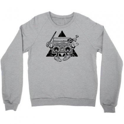 Mad Box Crewneck Sweatshirt Designed By Specstore