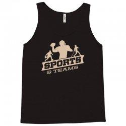sports and teams Tank Top | Artistshot