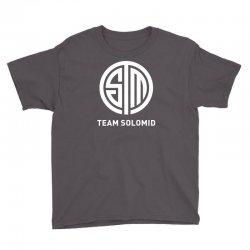 team solomid Youth Tee | Artistshot
