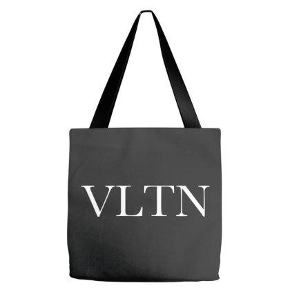 Valentino Tote Bags Designed By Blqs Apparel