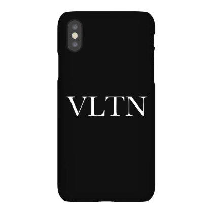 Valentino Iphonex Case Designed By Blqs Apparel